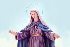 LA VIRGEN MARÍA REINA DE LA CONGREGACIÓN PASIONISTA