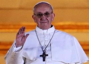 Papa nuevo